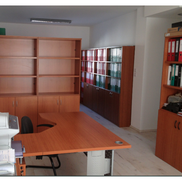 Limassol - Bay Area - Private Office