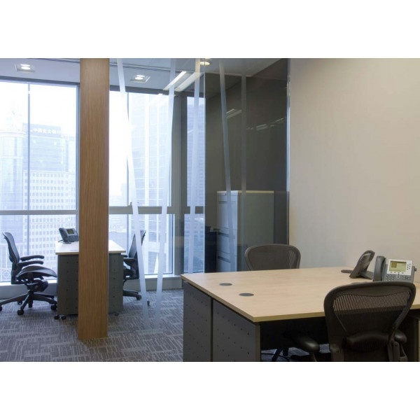 Shanghai - Chong Hing Finance Center - Office space