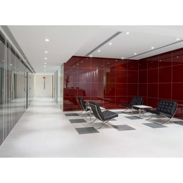 Shanghai - Chong Hing Finance Center - Meeting rooms