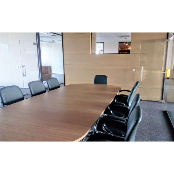 Sofia - Brussels Blvd - Meeting rooms