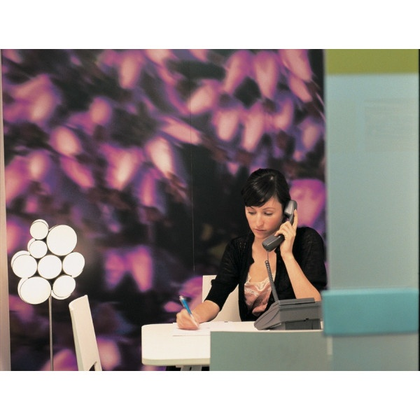 HCMC - Bitexco Financial Tower - Telephone answering