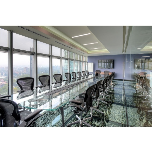 Mexico City - Torre Reforma - Meeting rooms