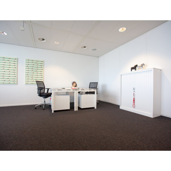 Amsterdam - UP Building - Video conferencing
