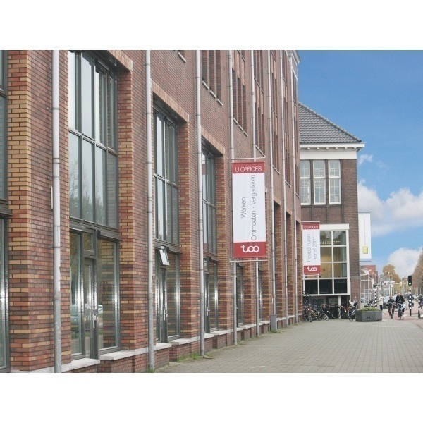 Utrecht - City Centre - Virtual office