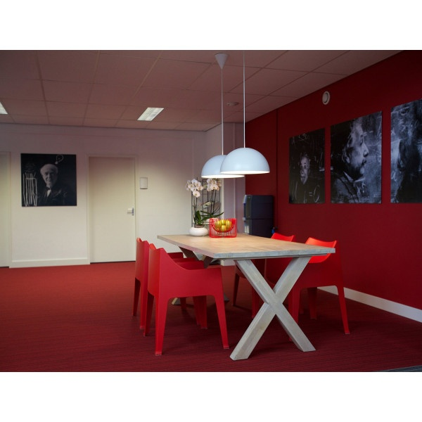 Utrecht - City Centre - Video conferencing