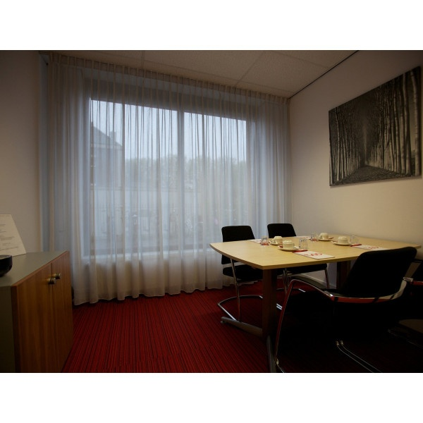 Utrecht - City Centre - Meeting rooms