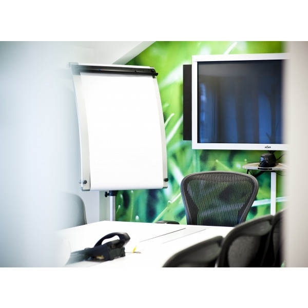 Munich - Neuaubing - Video conferencing