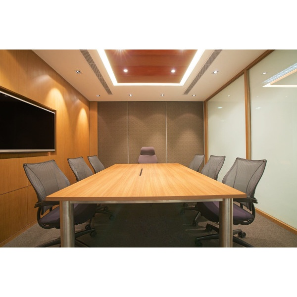 Hong Kong - Des Voeux Rd Central - Video conferencing
