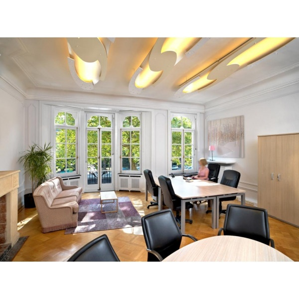 Brussels - Saint-Michel - Private Office