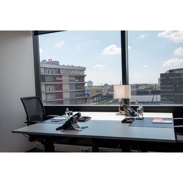 Utrecht - WTC - Private Office