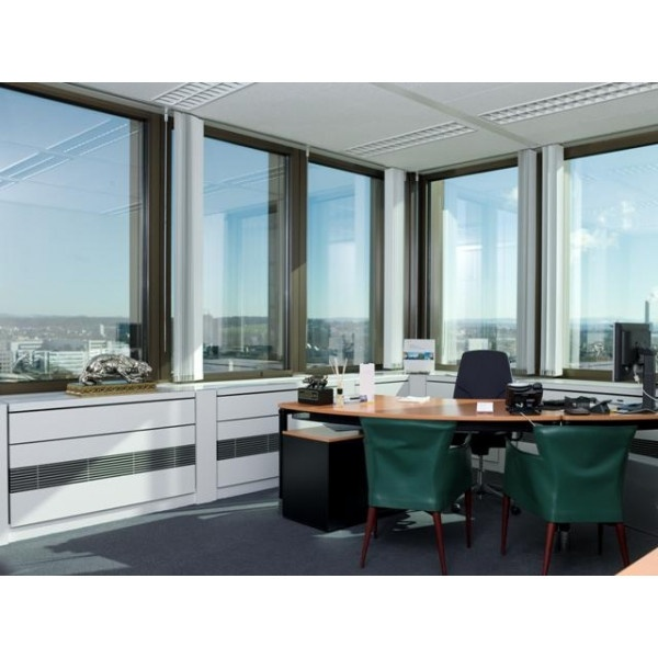Zurich - Airgate - Virtual office light